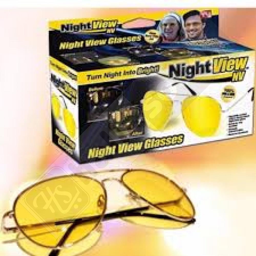 Night Vision Glasses Anti Glare Light Night Driving Glasses FREE OFFER