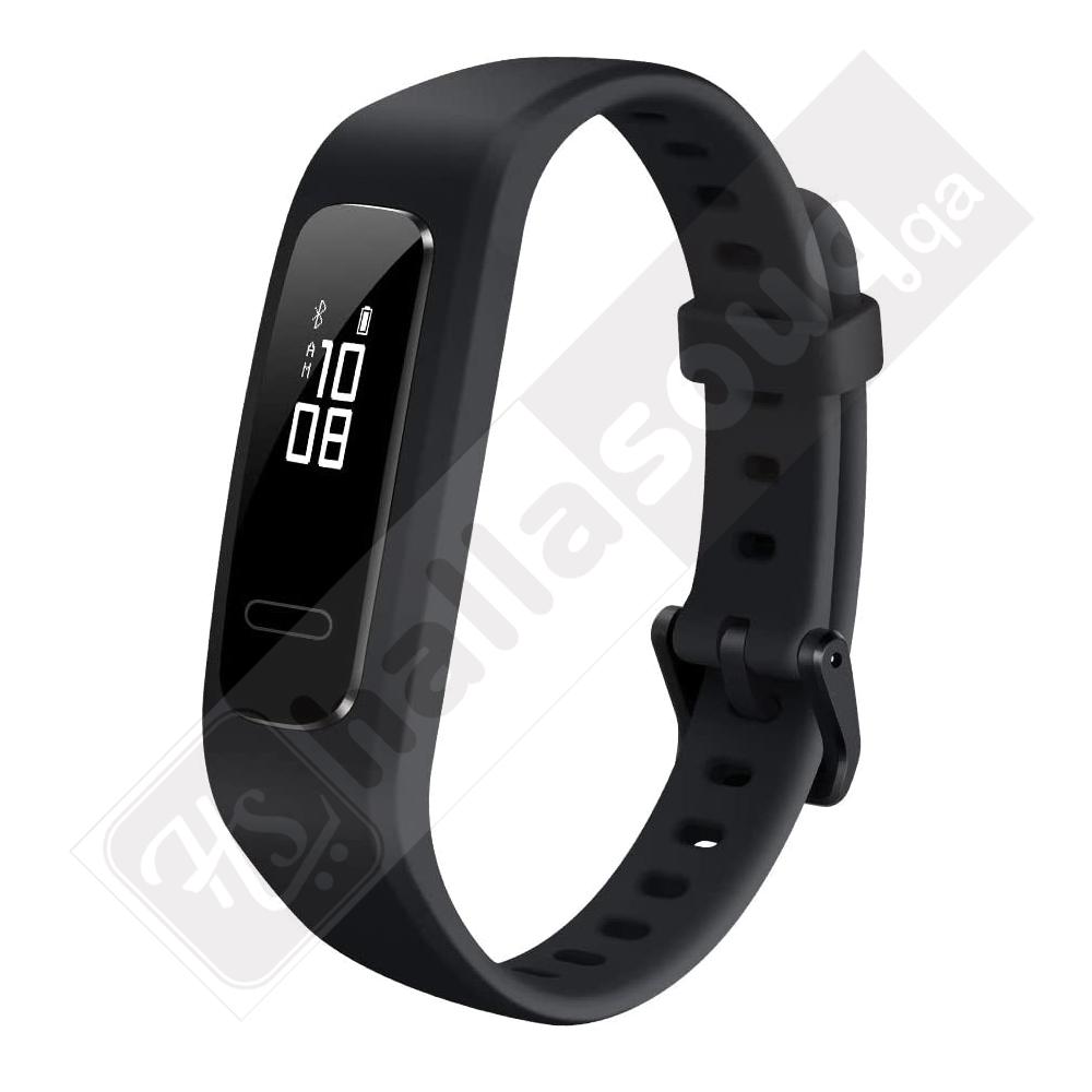 Huawei Band 3E  Smart Band Activity Tracker - Black