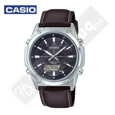 Casio AMW-S820L-1AVDF Analog-Digital Men's Watch