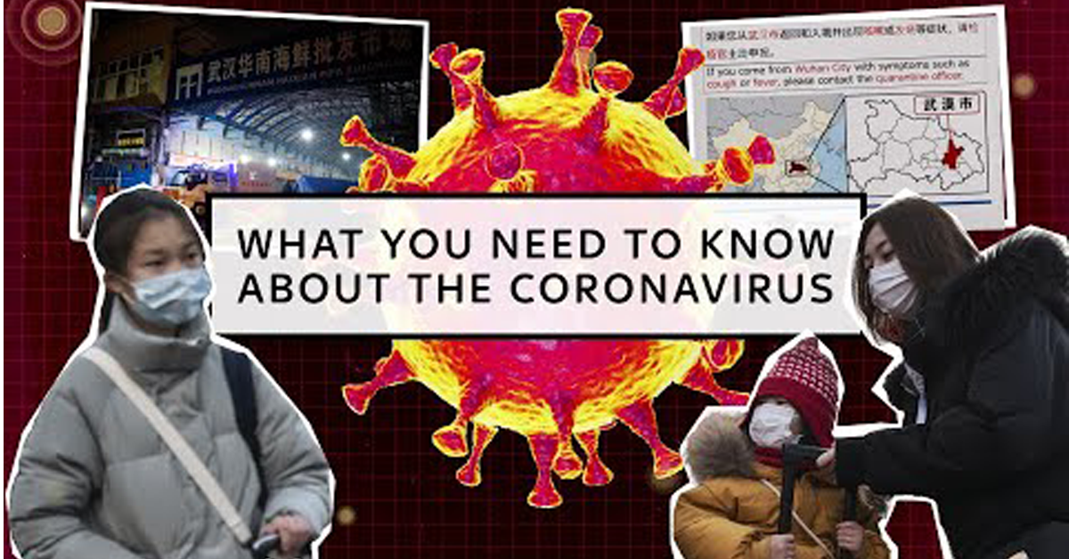 Coronavirus: What you need to know in Doha, Qatar and Middle East